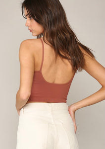 basics collection | seamless low back brami
