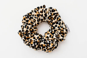 pattern scrunchie