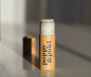 lip balm | wild honey