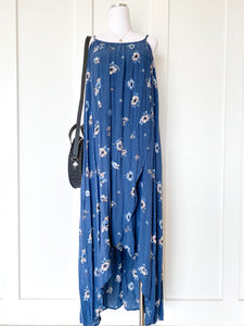 ocean breeze swing midi