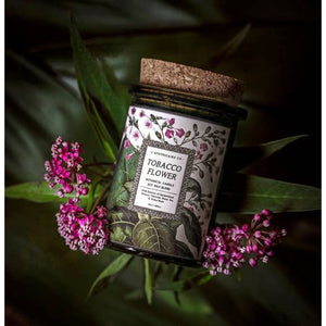 botanica candle | tobacco flower