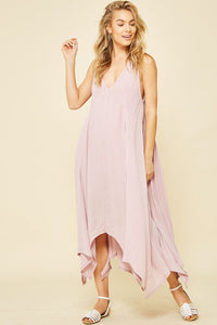 annabelle swing midi dress