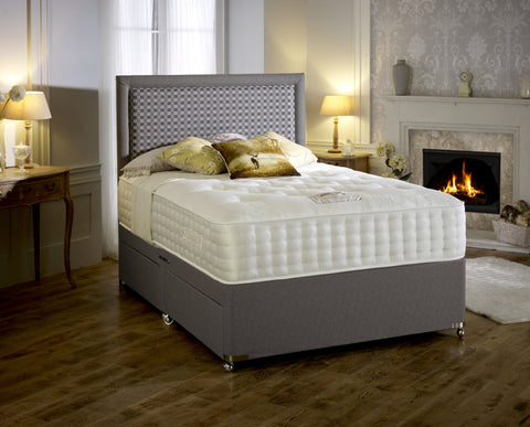 Divan Beds form UK's Leading Beds Store | The Home Mill