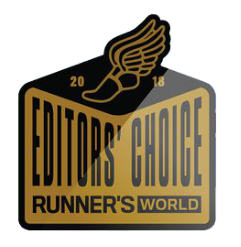 Runner's World Editor's Choice Award Winner