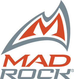 Mad Rock Climbing Gear