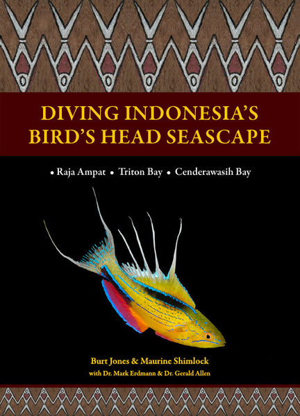 Diving Indonesia's Bird's Head Seascape