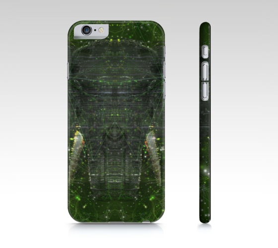 Eleanor iPhone 6/6s -  - iPhone 6 / 6S - escapistWEAR