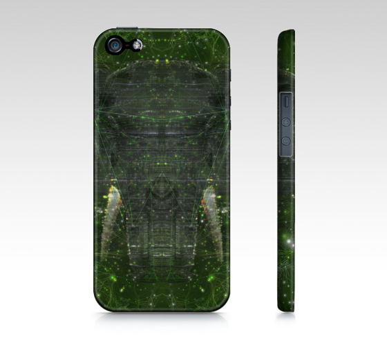 Eleanor iPhone 5/5s -  - iPhone 5 / 5S - escapistWEAR