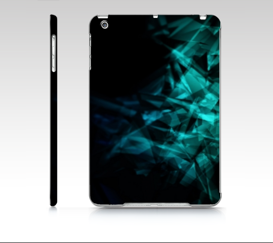Gradient of Sights 2 - iPad Mini -  - iPad mini - escapistWEAR