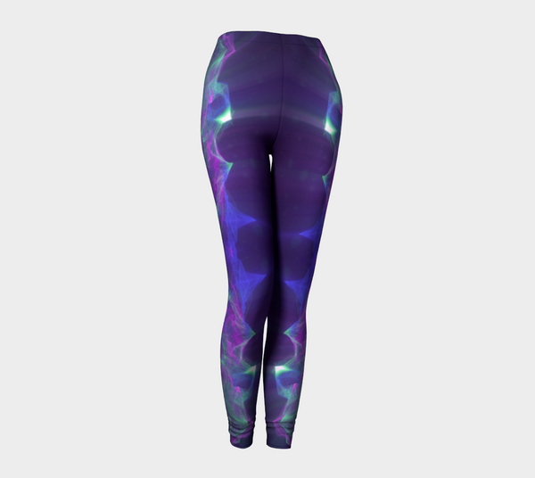 Babel 5 Leggings -  - Leggings - escapistWEAR - 1