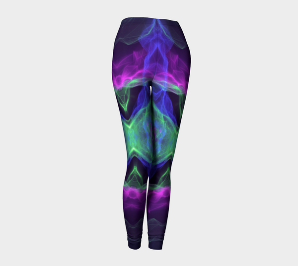 Babel 6 Leggings -  - Leggings - escapistWEAR - 1