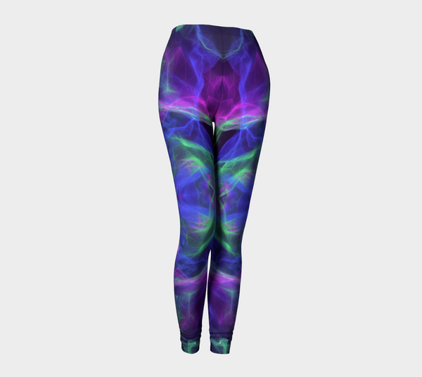 Babel 7 Leggings -  - Leggings - escapistWEAR - 1