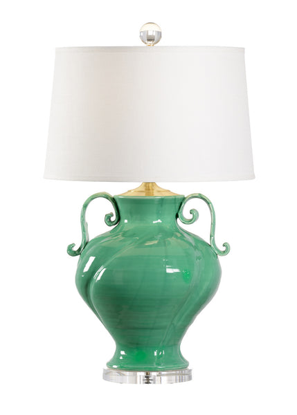 The Best Green Lamps