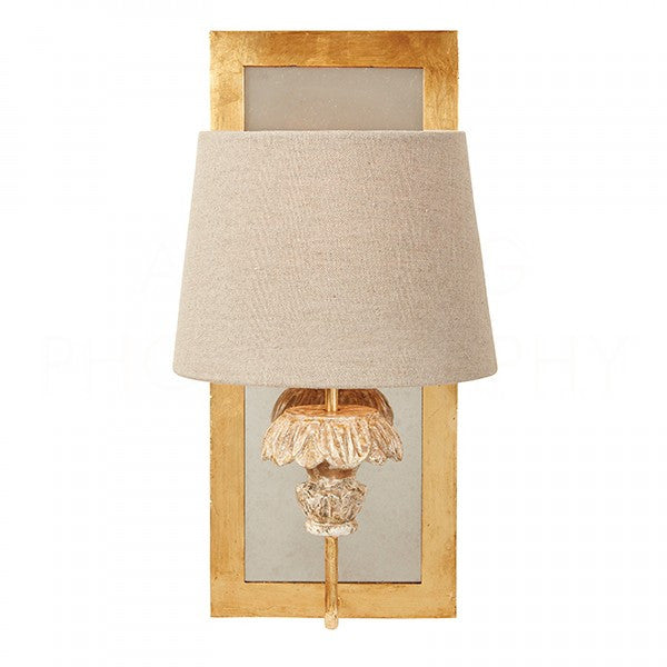 Lovell Wall Sconce NEW! WOW!