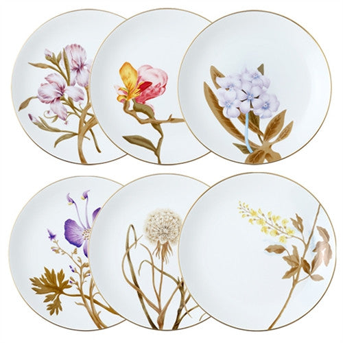 Royal Copenhagen Flora Dinnerware - GDH | The decorators department Store
