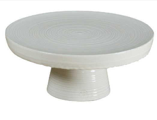 "Cake Stand No. ""Two Hundred Nineteen"", Large - GDH 