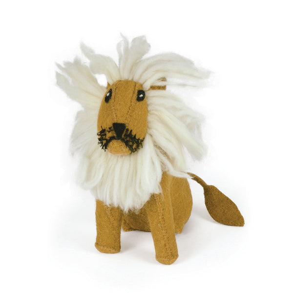 Door Stopper | Soft Lion