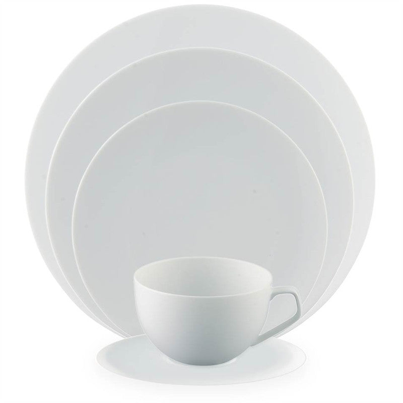 Rosenthal Tac 02 White Dinnerware - GDH | The decorators department Store - 2