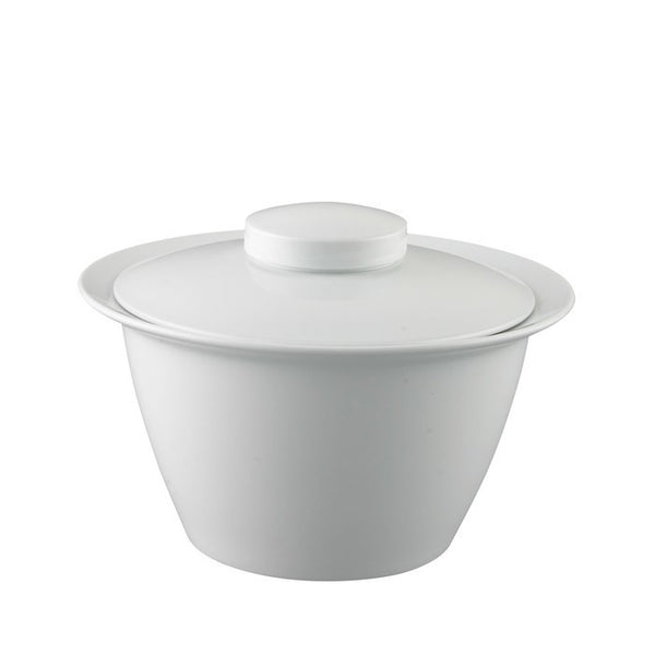 Vario White Soup Tureen 101 oz