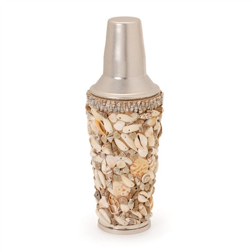 Beachfront Cocktail Shaker - GDH | The decorators department Store