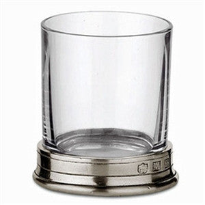 Match Pewter Classic Neat Glass - GDH | The decorators department Store