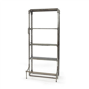 Single Warehouse Shelving - GDH | The decorators department Store