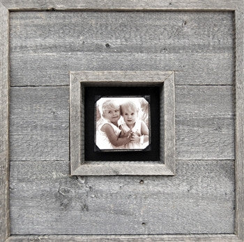 Reclaimed Photobox Frame - GDH | The decorators department Store