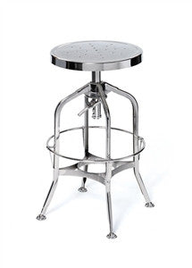 Walker Stool - GDH | The decorators department Store