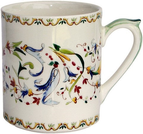 Gien Toscana Mug - GDH | The decorators department Store
