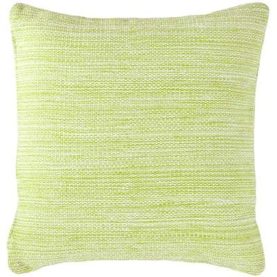 Green Mingled Indoor Outdoor Pillow - GDH | The decorators department Store