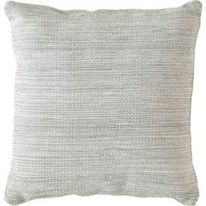 Light Blue Mingled Indoor Outdoor Pillow - GDH | The decorators department Store