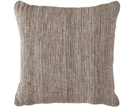 Mingled Indoor Outdoor Pillow | Charcoal - GDH | The decorators department Store