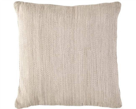 Grey American Mingled Indoor Outdoor Pillow - GDH | The decorators department Store