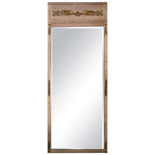 19th C French regency Style Mirror - GDH | The decorators department Store