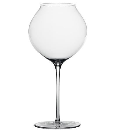 Ultralight Wine Glass for Young Red Wines