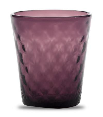 Balloton Tumbler Set of 6 | Amethyst