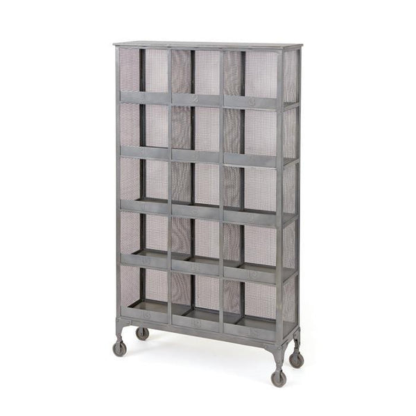 Durant Shelving Unit - GDH | The decorators department Store