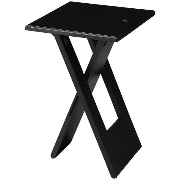 Hammond Folding Table | Black