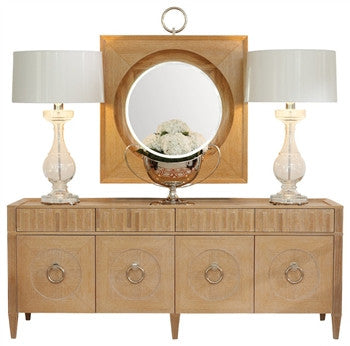 Global Views French Key Everything Cabinet - GDH | The decorators department Store
