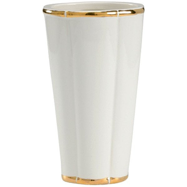 Chelsea House Inverted Lambert Vase - GDH | The decorators department Store