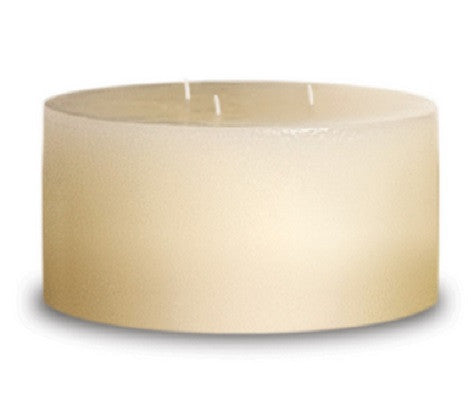 Creative Candles 3 Wick Pillar Candles - GDH | The decorators department Store