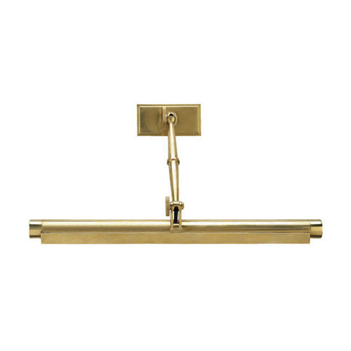 Meilleur 2 Light Wall Sconce in Antique Natural Brass