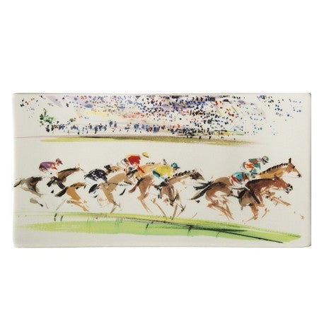 Gien | Cavaliers Letter Tray - GDH | The decorators department Store