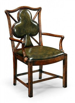 Playing Card  Armchair - GDH | The decorators department Store - 1