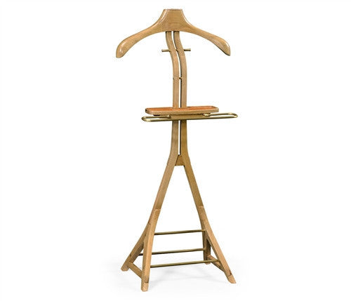 Jonathan Charles Valet Stand - GDH | The decorators department Store