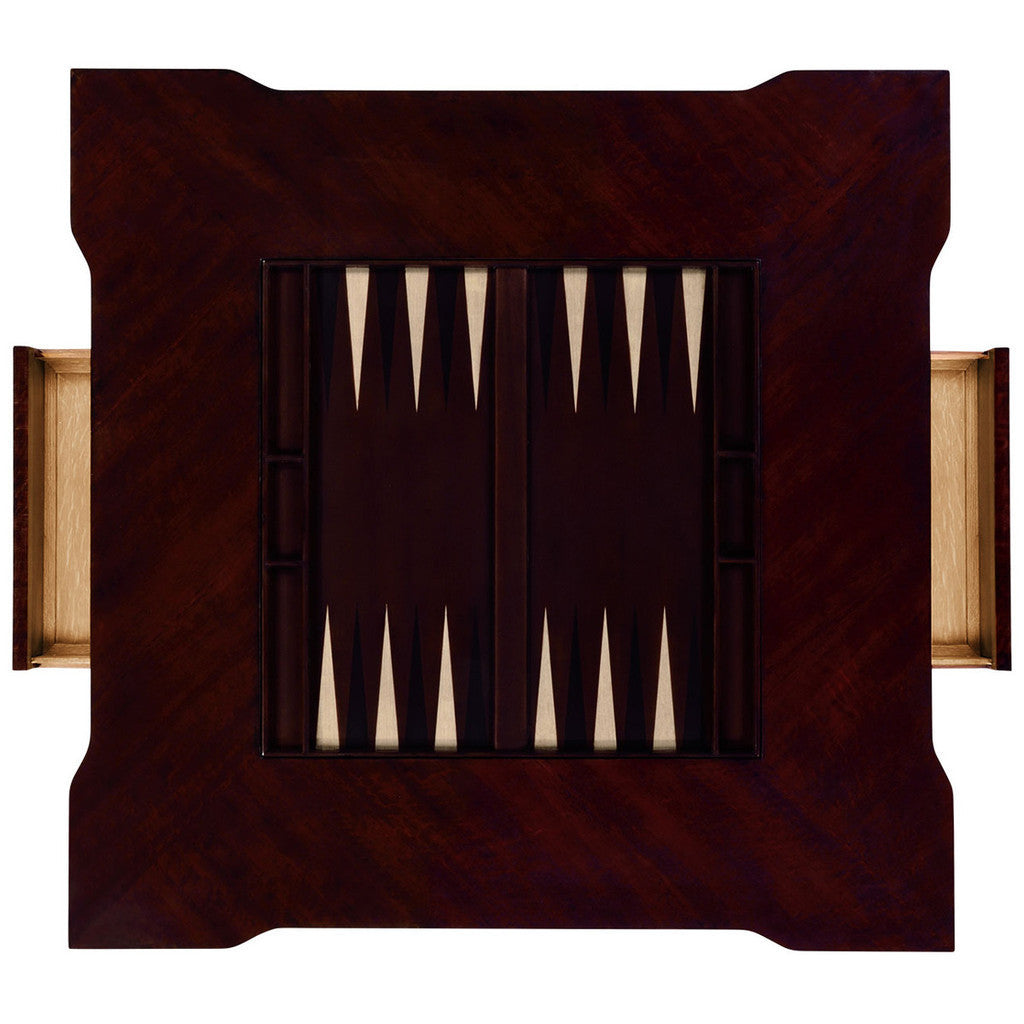 ... High Style Backgammon And Chess Table   GDH | The Decorators Department  Store   3 ...