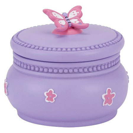 Butterfly Accessories | Cotton Jar