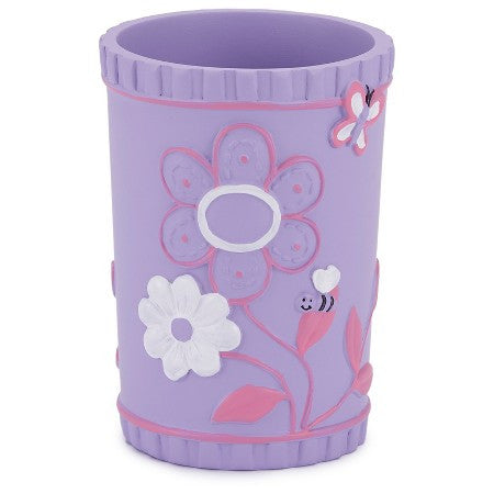 Butterfly Bath Accessories | Tumbler