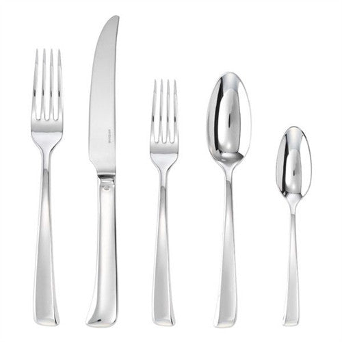 Sambonet Imagine Silverplate 5 Piece Place Setting - GDH | The decorators department Store