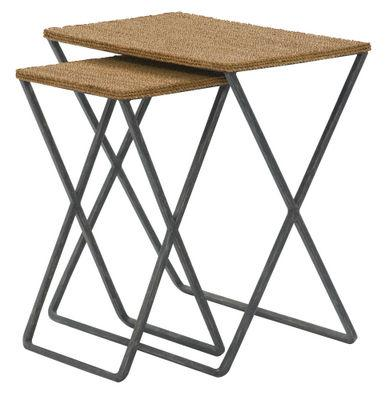 Cordell Nesting Tables by Bernhardt